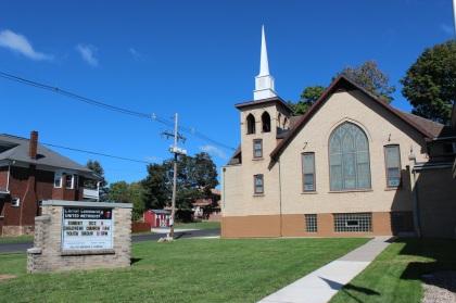 ccumc church
