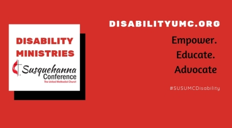 Disability ministries